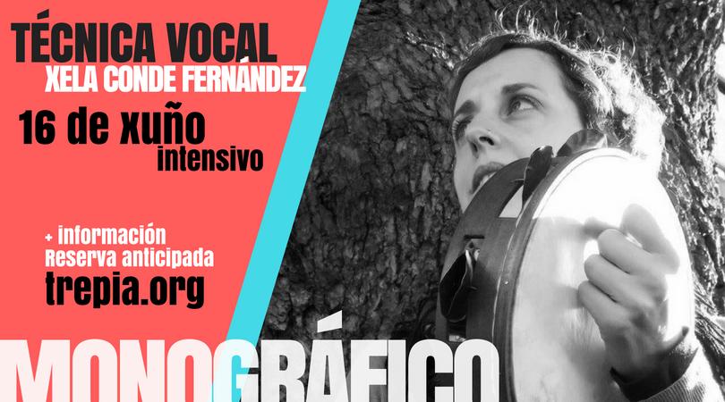 Técnica vocal -  (Teórico e Práctico)